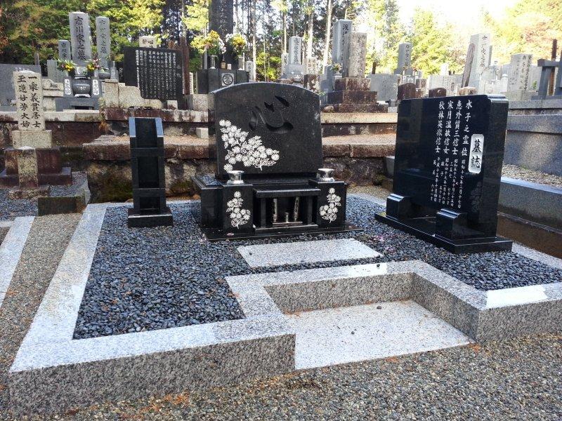リフォーム工事・デザイン墓石