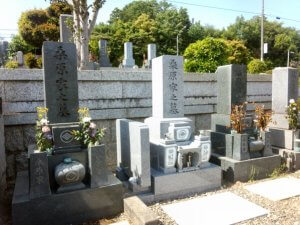 愛知県墓石工事 桑原様_サンプル画像01
